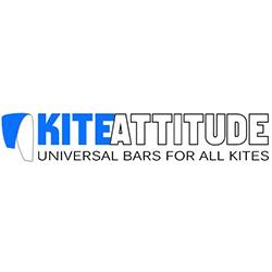 Kite attitude barre kitesurf